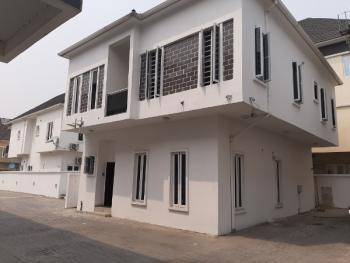 Lovely 4 Bedroom Detached  Housewith a Huge Price Slash, Ikota Villa Estate Lekki, Lekki Phase 2, Lekki, Lagos, Semi-detached Duplex for Sale