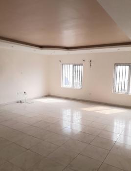 Spacious 3-bedroom Flat + Bq  Upstairs, Igbo Efon, Lekki, Lagos, Flat for Rent