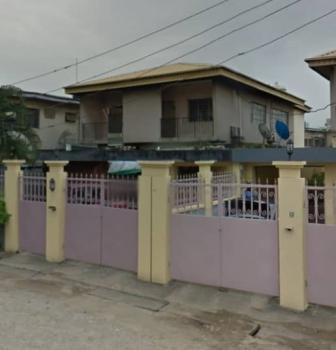 a 5 Bedroom Fully Detached Duplex Sitting on 500sqm Land with 2 Bq, Ilupeju, Lagos, Detached Duplex for Sale