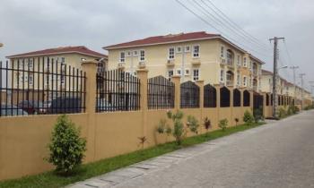 Luxury All Ensuite 3 Bedroom Apartment, Milverton Estate, Shoprite Rd, Jakande, Osapa, Lekki, Lagos, Flat for Sale