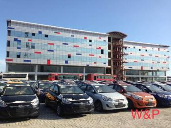Approximately 3500sqm of Open Plan Retail Space on 5 Floors, Along Lekki Expressway, Ologolo, Lekki, Lagos, Plaza / Complex / Mall for Sale