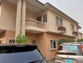 4 Bedroom Semi Detached, Covenant Estate, Oniru, Victoria Island (vi), Lagos, Detached Duplex for Rent