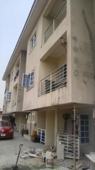 2 Bedrooms Flat, W/w Estate Badore, Badore, Ajah, Lagos, Flat for Rent