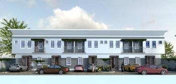 Luxury Built and Tastefully 3 Bedroom Terrace Duplex, Isheri North, Lagos, Terraced Duplex for Sale