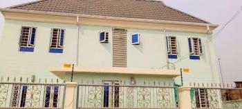 Newly Built 3bedroom Flat, Shagari Estate, Ipaja, Lagos, Flat for Rent