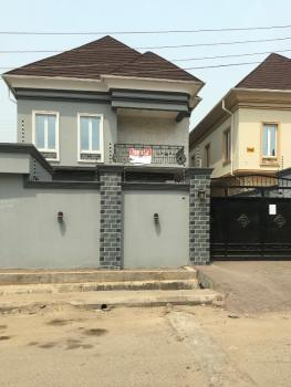 Newly Built 5 Bedroom Detached Duplex, 2 Rooms Bq, Gra, Magodo, Lagos, Detached Duplex for Sale