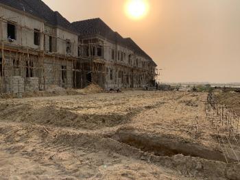 Plot of Land Measuring 648 Sqm, Chevron Alternative Road, Lekki, Lagos, Residential Land for Sale