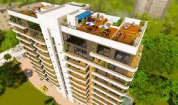3 Bedroom Flat, Bourdilon, Old Ikoyi, Ikoyi, Lagos, Flat for Sale