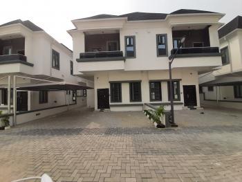 4 Bedroom Semi Detached Duplex, By Lekki 2nd Toll Gate , Lekki Lagos, Lekki Expressway, Lekki, Lagos, Semi-detached Duplex for Sale