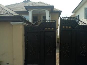 a Wing of 5 Bedroom Semi-detached Duplex with a Room Bq, Victory Estate, Ajah, Lagos, Semi-detached Duplex for Sale