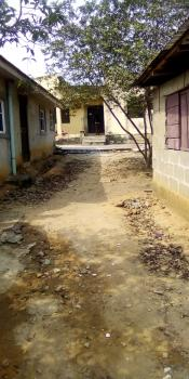 a Full Plot of Land with 3 Bedroom Flat, 2 Bedroom Flat, Magodo, Lagos, Residential Land for Sale