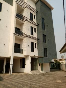 (direct Brief) 6units of 3 Bedroom Flats with a Room Bq and Pool., Allen, Ikeja, Lagos, Flat for Rent