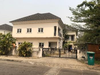 a 4 Bedroom Twin-duplex, Chevron Drive, Lekki Phase 2, Lekki, Lagos, Detached Duplex for Sale