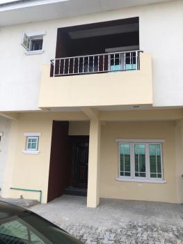 Luxury 3 Bedrooms Duplex in an Estate, Maridian Estate, Awoyaya, Ibeju Lekki, Lagos, Terraced Duplex for Rent