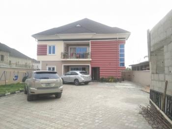 Well Maintained 2 Bedroom Apartment, Glorious Estate, Badore, Ajah, Lagos, Flat for Rent