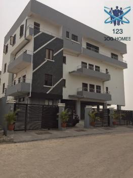 24hrs Fully Serviced 3 Bedroom, Richmond Estate, Ikate Elegushi, Lekki, Lagos, Block of Flats for Sale