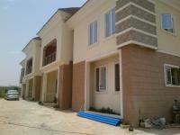 4 Unit Luxury 3 Bedroom Apartment ( Virgin Building ), , Jabi, Abuja, 3 Bedroom, 4 Toilets, 3 Baths Flat / Apartment For Rent