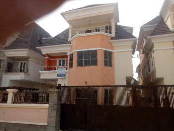 Newly Built 5 Bedroom Duplex, Ilaje, Ajah, Lagos, Terraced Duplex for Sale
