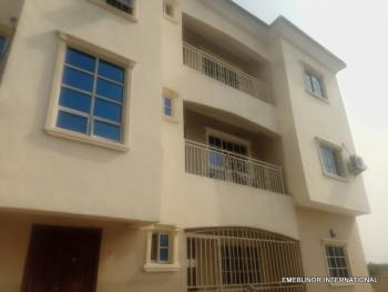 Captivating 2 Bedroom Flat, Extension 3 By Living Faith Church, Kubwa, Abuja, Flat for Rent
