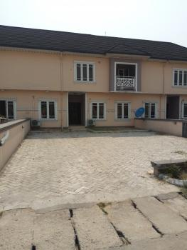 Luxury 3 Bedroom Duplex, Harmony Estate Off Airforce, Eliozu, Port Harcourt, Rivers, Semi-detached Duplex for Sale
