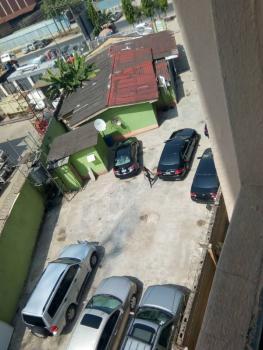 a Prime 2 Plots of Land Measuring 1117.22, Along Acme Road, Ikeja, Ogba, Ikeja, Lagos, Commercial Land for Sale