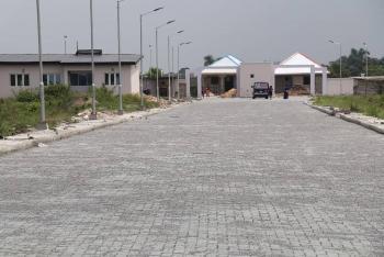 Ready to Build Estate Land with Gazette Title. No Omonile, Flourish Residence Estate, Behind Amen Estate Phase 1, Eluju, Ibeju Lekki, Lagos, Residential Land for Sale