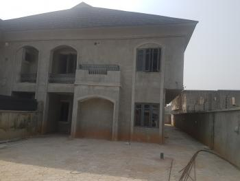 Newly 2 Bedroom Flat, Well Finished, Road 1, 1st Gate, Caterpillar Bus Stop, Gra, Isheri North, Lagos, House for Rent