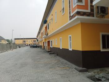 Serviced Luxury 2 Bedroom Flat, Lekki Gardens, Gra Phase 2, Port Harcourt, Rivers, Mini Flat for Rent