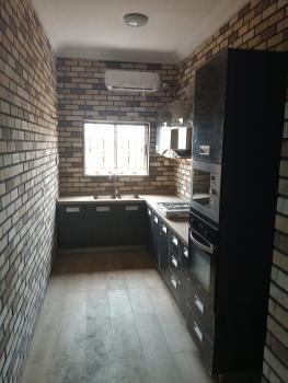 Serviced Luxury 3 Bedroom Flat, Lekki Gardens, Gra Phase 2, Port Harcourt, Rivers, Mini Flat for Rent