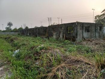 Serviced Plot of Land, Harmony Estate/ Naf Base, Eliozu, Port Harcourt, Rivers, Residential Land for Sale