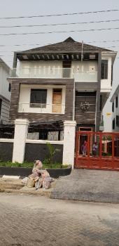 Luxury Five Bedrooms House, Lekki Phase 1, Lekki, Lagos, Detached Duplex for Sale