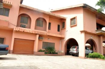 Fully Detached 5 Bedroom House, Off Road Iv Festac Town Estate Extension, Isolo, Lagos, Detached Duplex for Sale