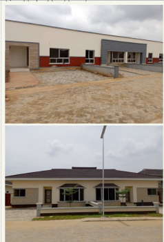 2 Bedroom Bungalow, T a Gardens, Wawa Bus Stop Few Minutes Drive to Berger, Berger, Arepo, Ogun, House for Sale