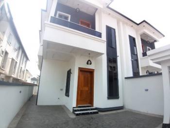 Brand New 4 Bedroom Semi Detached Duplex, Canal West Estate, Osapa, Lekki, Lagos, Semi-detached Duplex for Sale