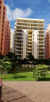 Water Front Three Bedrooms, Banana Island, Ikoyi, Lagos, Flat for Rent