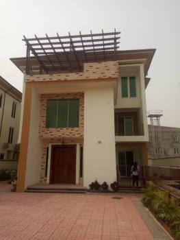 Brand New 6 Bedroom Detached Duplex, Banana Island, Ikoyi, Lagos, Detached Duplex for Rent