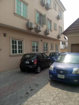 a Lovely 3 Bedroom Flat with a Room Bq for Expatriates, Awuse Estate ., Opebi, Ikeja, Lagos, Flat for Rent