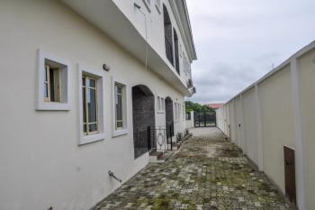 Newly Built 4 Bedroom Terrace Duplex, Ajayi Apata Before Fara Park, Lekki Phase 2, Lekki, Lagos, Terraced Duplex for Sale