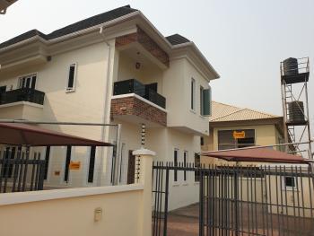 Spacious 5 Bedrooms Detached House, Ikota Villa Estate, Ikota, Lekki, Lagos, Detached Duplex for Sale