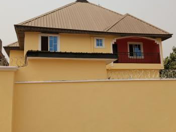 Newly Built 2 Bedroom Flat with 3toilets, Oke Afa, Isolo, Lagos, Flat for Rent