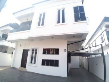 Lovely Brand New 5 Bedroom Detached Duplex, Osapa, Lekki, Lagos, Detached Duplex for Sale