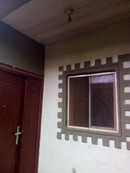 Luxury Room and Parlour Self Contained with Necessary Facilities, Off Isawo Road Abule Alfa, Agric, Ikorodu, Lagos, Mini Flat for Rent