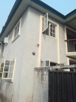 1 Bedroom Flat, Unity Estate, Badore, Ajah, Lagos, Mini Flat for Rent