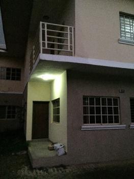 Tastefully Renovated 3-bedroom Terrace Duplex with Bq, Emmanuel Adiele, Jabi, Abuja, Terraced Duplex for Rent
