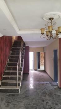 Luxury Four Bedrooms Duplex with Morden Facilities, Ado-ajah Road, Badore, Ajah, Lagos, Detached Duplex for Rent