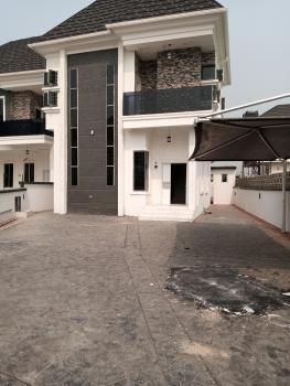 Luxury 4 Bedroom Fully Detached Duplex +bq, Ikota Villa Estate, Lekki Expressway, Lekki, Lagos, Detached Duplex for Rent