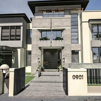 Askia 1 Newly Built 5 Bedroom Duplex., Plot 9, Ibrahim Gambari Crescent, Diplomatic Zone, Katampe Extension., Katampe Extension, Katampe, Abuja, Detached Duplex for Sale
