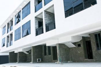 Brand New 4 Bedroom Terrace House, Ikoyi, Lagos, Terraced Duplex for Sale