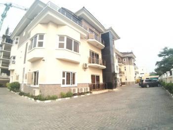 Serviced 2 Bedroom Flat, Banana Island, Ikoyi, Lagos, Flat for Rent