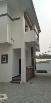Newly Built 5bedroom Duplex with Bq&swimming Pool, Lekki, Lagos, Detached Duplex for Sale